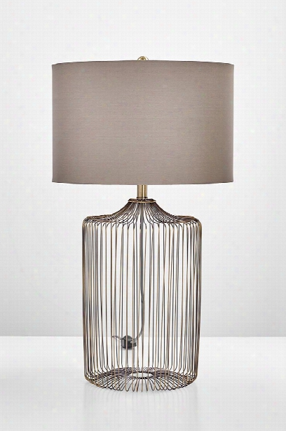 Whisker Table Lamp Design By Cyan Design