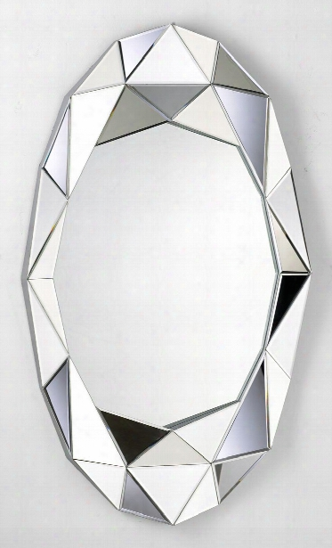 Whitehouse Mirror Design By Cyan Design