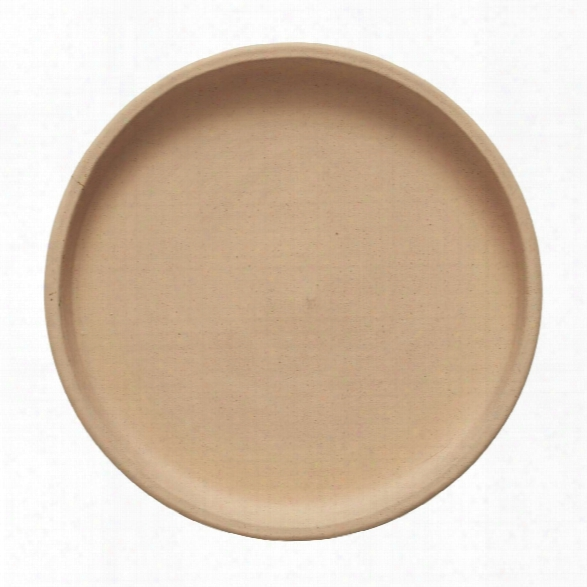 Why-not Round Tray In Powder Design By Oyoy