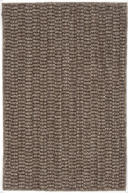 Wicker Greige Sisal Woven Rug Design By Dash & Albert