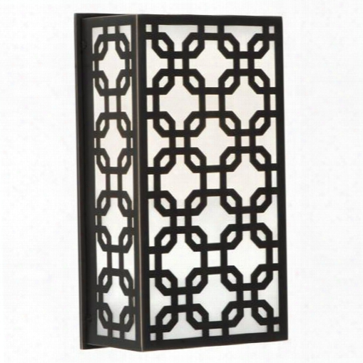 Williamsburg Dickinson Wall Sconce Design By Jonathan Adler