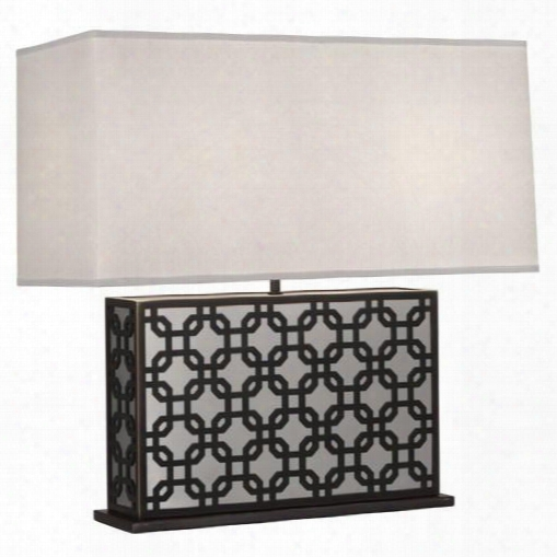 Williamsburg Dickinson Wide Table Lamp Design By Jonathan Adler