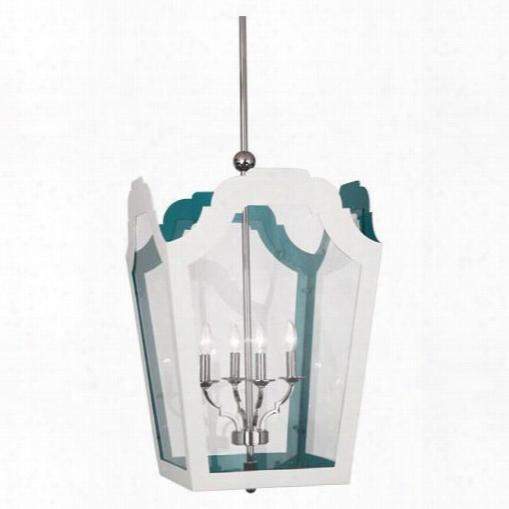 Williamsburg Tayloe Large Pendant Design By Jonathan Adler