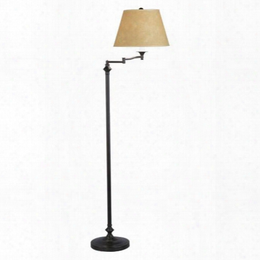 Wilton Collection Swing Arm Floor Lamp Design By Jonathan Adler