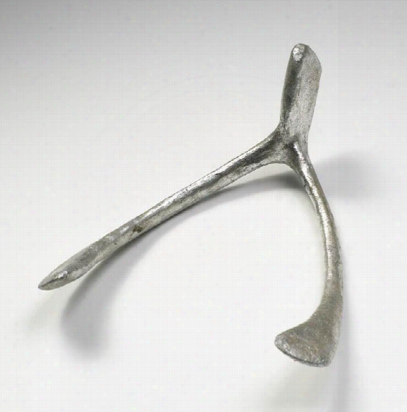 Wishbone Sculpture Design By Cyan Design