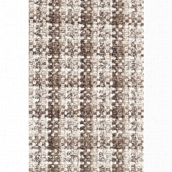 Boucle Wool Woven Rug Design By Dash & Albert