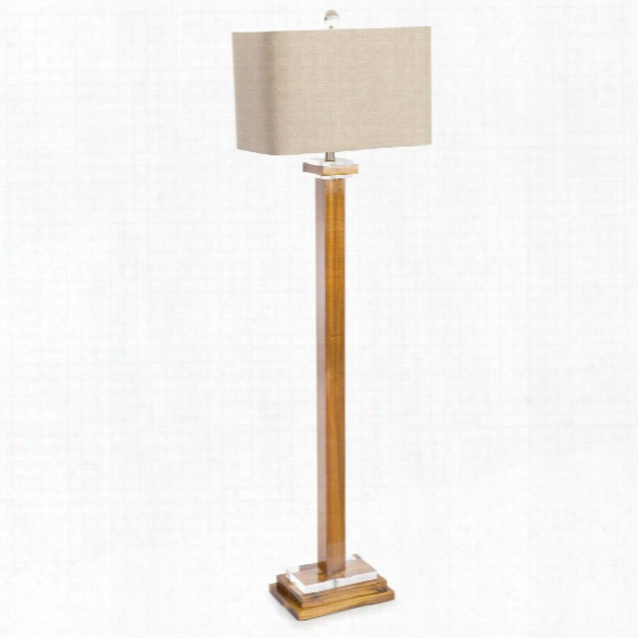 Brentwood Floor Lamp Design By Couture Lamps
