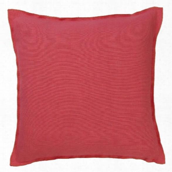 Brera Lino Azalea Decorative Pillow Design By Designers Guild