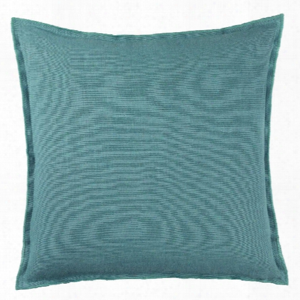 Brera Lino Ocean Pillow Design By Designers Guild