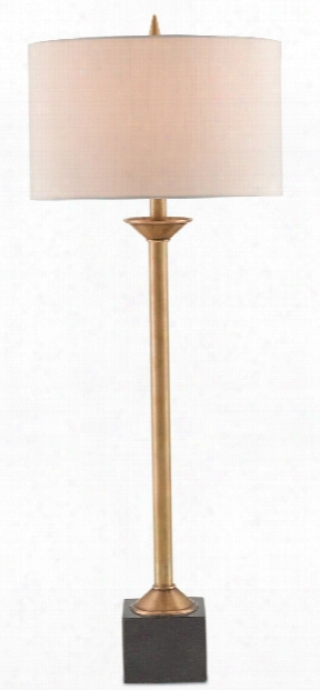 Briarwood Table Lamp Design By Currey & Company