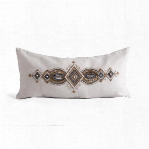 Brigitte Pillow Design By Bliss Studio