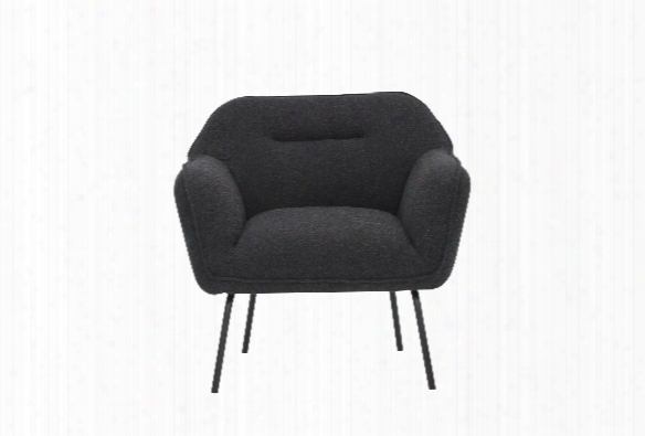 Britta Occasional Chair In Various Colors Design By Nuevo