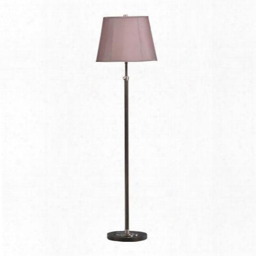 Bruno Collection Adjustable Club Floor Lamp Design By Jonathan Adler