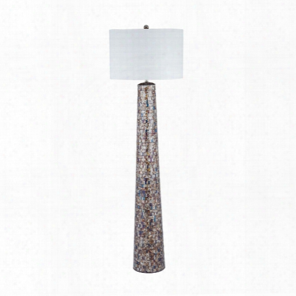 Byzantion Floor Lamp Design By Lazy Susan
