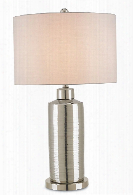 Calypso Table Lamp Design By Currey & Company