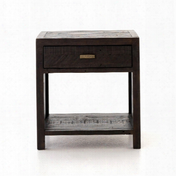 Caminito End Table In Various Colors