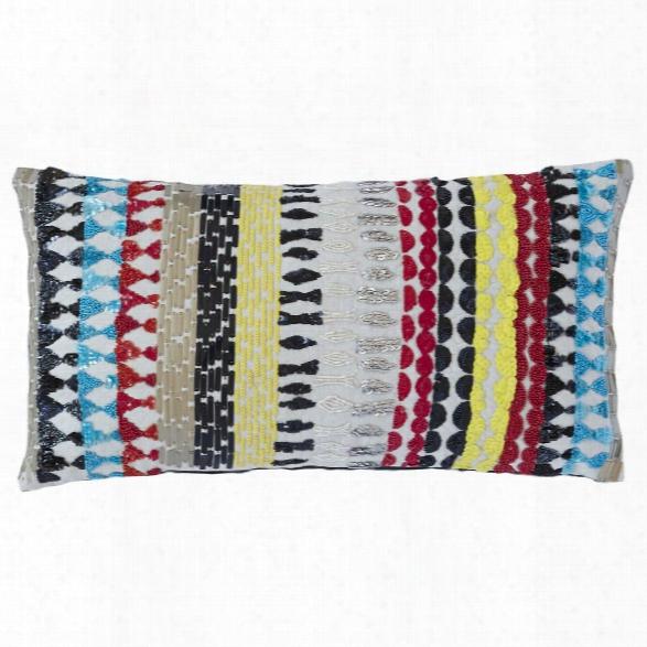Campos Lumbar Pillow Design By Allem Studio