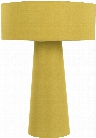 Bradley Table Lamp in Green design by Surya
