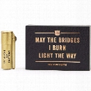 Bridges Lighter design by Izola