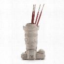 Camera #2 Vase design by Seletti
