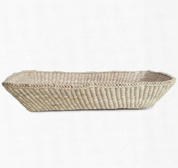 Woven Tray Design By Hawkins New York