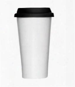 Xl Tske Away Mug In White Design By Sagaform