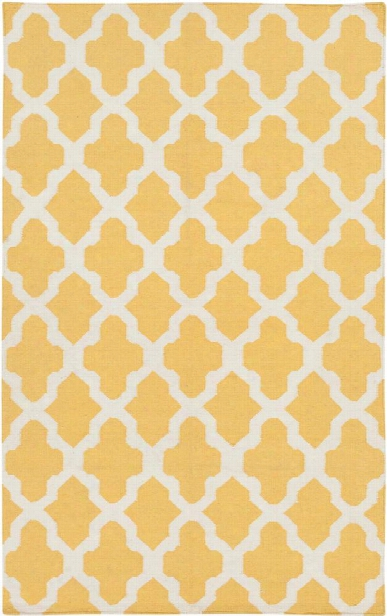 York Rug In Butter Ivory Design By Surya