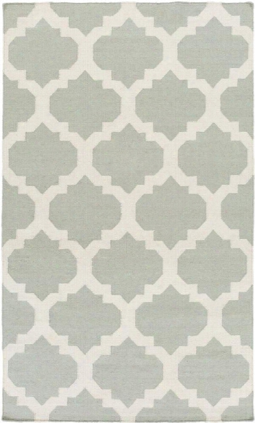 York Rug In Light And Ivory Design By Surya