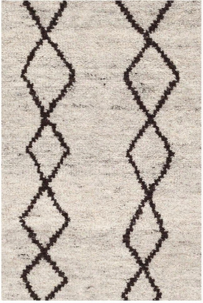 Zama Hand Knotted Rug Design By Dash & Albert