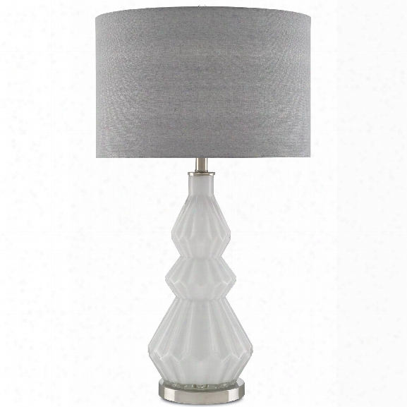 Zyrian Table Lamp Design By Currey & Company