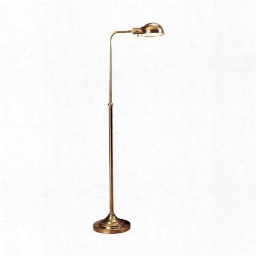 Adjustable Pharmacy Task Floor Lamp Design By Jonathan Adler