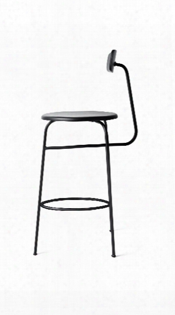 Afteroom Bar Stool In Multiple Colors By Menu
