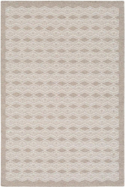 Agostina Rug In Light And Cream Design By Surya