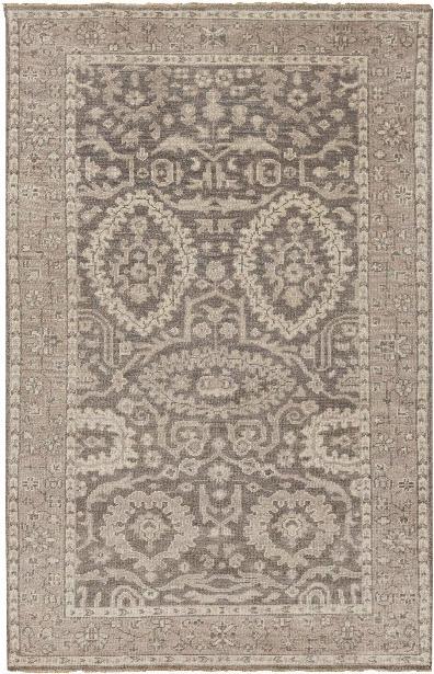 Cappadocia Rug In Beige & Taupe Design By Surya