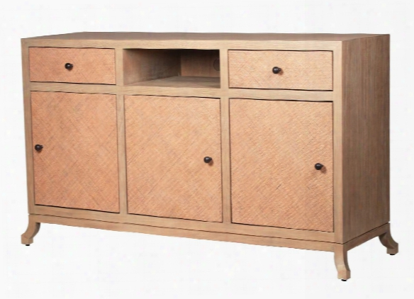 Caprice Sideboard In Porcini Design By Selamat