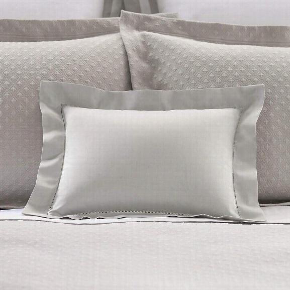 Carina Zinc Decorative Pillow Design By Luxe