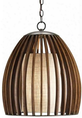 Carling Pendant Design By Curry & Company