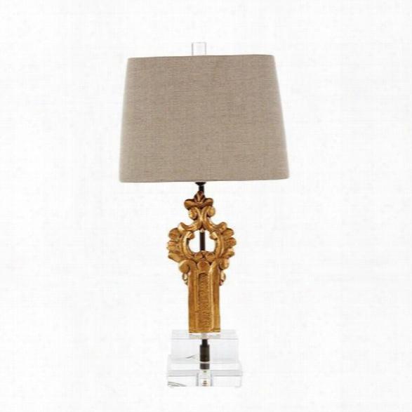 Casco Fragment Table Lamp Design By Aidan Gray