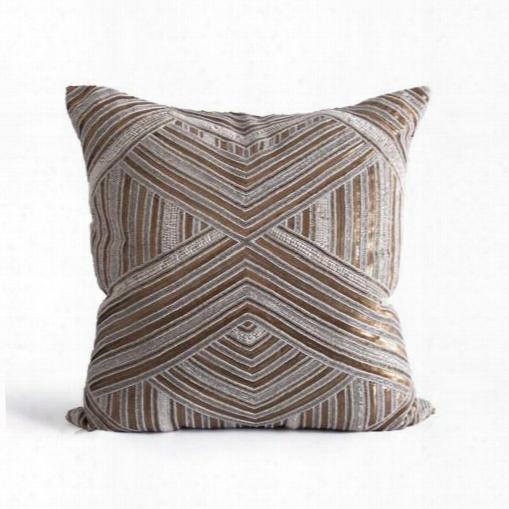 Cassandre Pillow Design By Bliss Studio