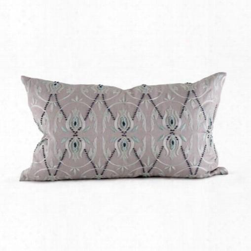 Catanzaro Pillow Design By Bliss Studio