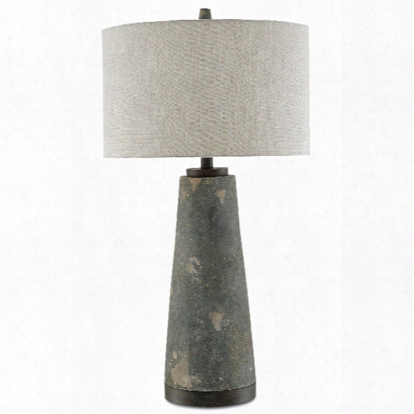 Celadon Table Lamp Design By Currey & Company