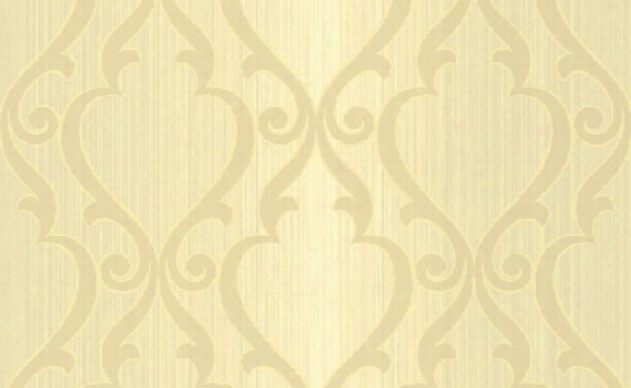 Celeste Trellis Wallpaper In Gold And Beige Designby Seabrook Wallcoverings
