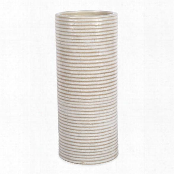 Ceramica Cylinder Vase 12 Designby Sir/madam