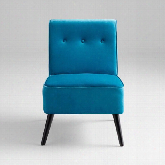 Cerulean Seas Chair Design By Cyan Design