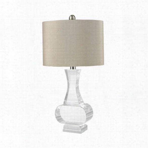 Chalette Table Lamp Design By Lazy Susan