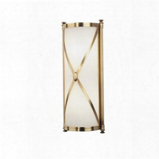 Chase Collection Half Round Sconce Design By Jonathan Adler
