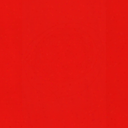 Chili Red Matte Contact Wallpaper By Burke Decor
