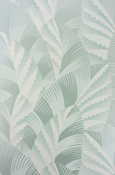 Chrysler Wallpaper In Ash Gray Color By Osborne & Little