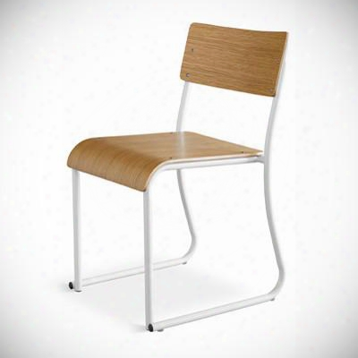 Church Chair In Multiple Finishes Design By Gus Modern