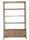 Caprice Etagere in Porcini design by Selamat
